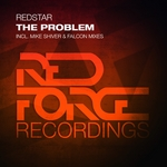 REDSTAR - The Problem (Front Cover)