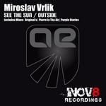 VRLIK, Miroslav - See The Sun (Front Cover)