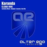 KARANDA - Cloud Nine (Front Cover)