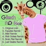 GITECH - No Face (Front Cover)