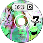ARCE, Manuel - 7 reasons (Front Cover)