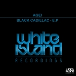 AGEI - Black Cadillac (Front Cover)