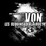VON - Les Requins De La Rue (Front Cover)