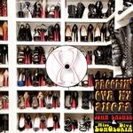 JOHN LASHER/DIVA LONGLORIA - Droolin' Ova My Shoes (Front Cover)