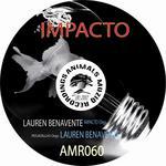 BENAVENTE, Lauren - Impacto (Front Cover)