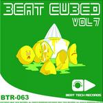 VARIOUS - Beat Cubed Vol 7 (Front Cover)