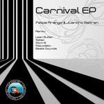 FELIPE ARANGO - Carnival EP (Front Cover)
