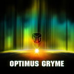 OPTIMUS GRYME - Eclipse (Front Cover)
