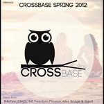 VARIOUS - CrossBase Spring 2012 (Front Cover)