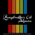 KLANGSTRUKTUR OST - Alpaca (Front Cover)