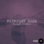 MODEPTH/RETRAL - Midnight Dusk (Front Cover)