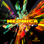 NEONICA - Out Of Mirror (Front Cover)