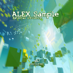 ALEX SAMPLE - External Influence (Front Cover)