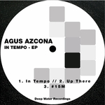 AZCONA, Agus - In Tempo (Front Cover)