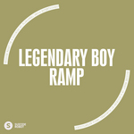 LEGENDARY BOY - Ramp (Front Cover)