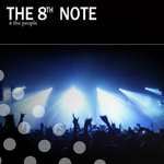 8TH NOTE, THE - 4 The People (Front Cover)