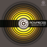 ROWPIECES - Abandon EP (Front Cover)