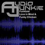 FUNKTOID - Love In Mind (Front Cover)