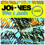 JOHNES - We Aaah (Front Cover)