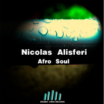 ALISFERI, Nicolas - Afro Soul (Front Cover)