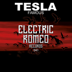 TESLA - Famous (Front Cover)