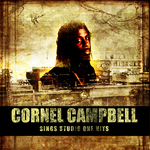 CAMPBELL, Cornell - Cornell Campbell Sings Studio One Hits Platinum Edition (Front Cover)