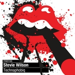 WILSON, Stevie - Technaphobiq (Front Cover)