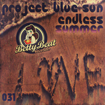 PROJECT BLUE SUN - Endless Summer (Front Cover)