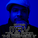 MR V - Tales From The Deepside 2 (Front Cover)