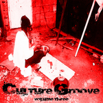 VARIOUS - Culture Groove Vol 3 Platinum Edition (Front Cover)