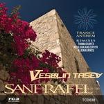 TASEV, Veselin - Sant Rafel De Sa Creu (Incl remixes) (Back Cover)
