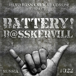 BATTERY - B@sskervill (Front Cover)