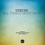 VERCHE - All Things Must Pass (Front Cover)