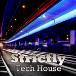 VARIOUS - Strictly Tech House (Front Cover)