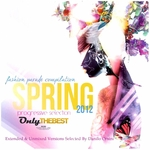 ORSINI, Danilo/VARIOUS - Fashion Parade Spring (Progressive Selection 2012 Extended & Unmixed Versions Slected By Danilo Orsini) (Front Cover)