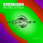 STERGIOS - Secret Love EP (Front Cover)