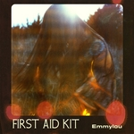FIRST AID KIT - Emmylou (Front Cover)