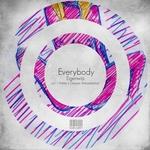 EIGENWIJS - Everybody (Front Cover)