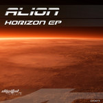 ALION - Horizon EP (Front Cover)