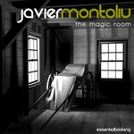 MONTOLIU, Javier - The Magic Room (Front Cover)