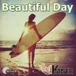 KAISER, Bodo - Beautiful Day EP (Front Cover)