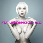 VARIOUS - Futureshock 5 0 (Front Cover)
