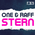 ONE & RAFF - Stern (Front Cover)