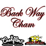 CHAM - Back Way (Front Cover)