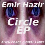 HAZIR, Emir - Circle EP (Front Cover)