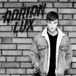ADRIAN LUX - Adrian Lux (Front Cover)