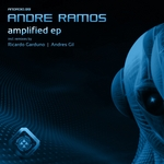 RAMOS, Andre - Amplified EP (Front Cover)