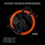 PLASTIC SOUND/YEFIM MALKO - Mor (Front Cover)