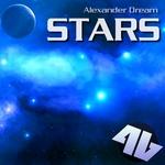 DREAM, Alexander - Stars (Front Cover)