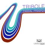 PROSPER, Pascal - Tribole (Front Cover)
